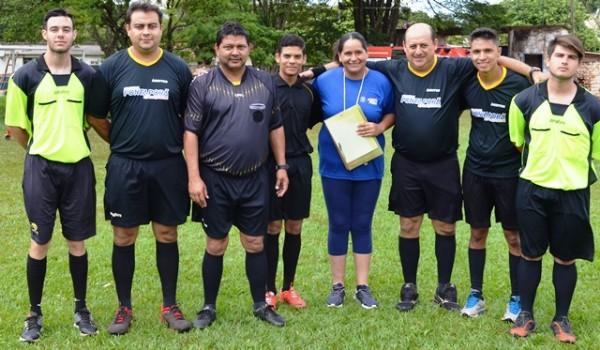Fotos: do 1ª Festival Cidade de Ponta Porã de Futebol de Base, Fé Esperança e Cultura.