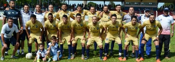 Fotos: da semifinal da 1ª Taça Cidade de Ponta Porã