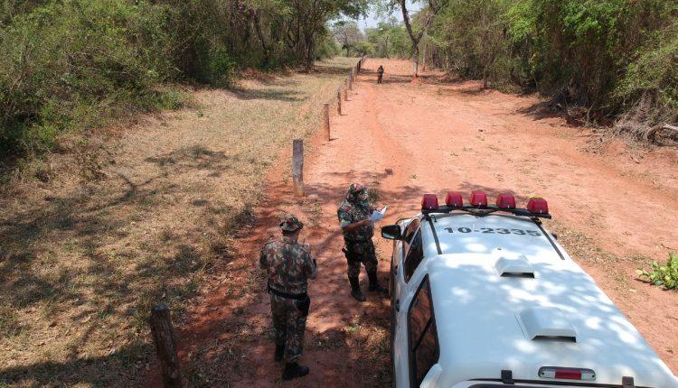 Em 3 anos, crimes ambientais somaram multas de R$ 6 milhões em MS