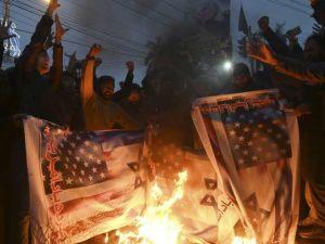 O Irã assumiu a autoria do ataqueFoto: ARIF ALI / AFP