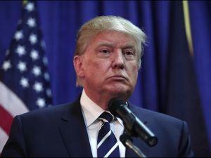 O presidente americano, Donald TrumpFoto: GETTY IMAGES