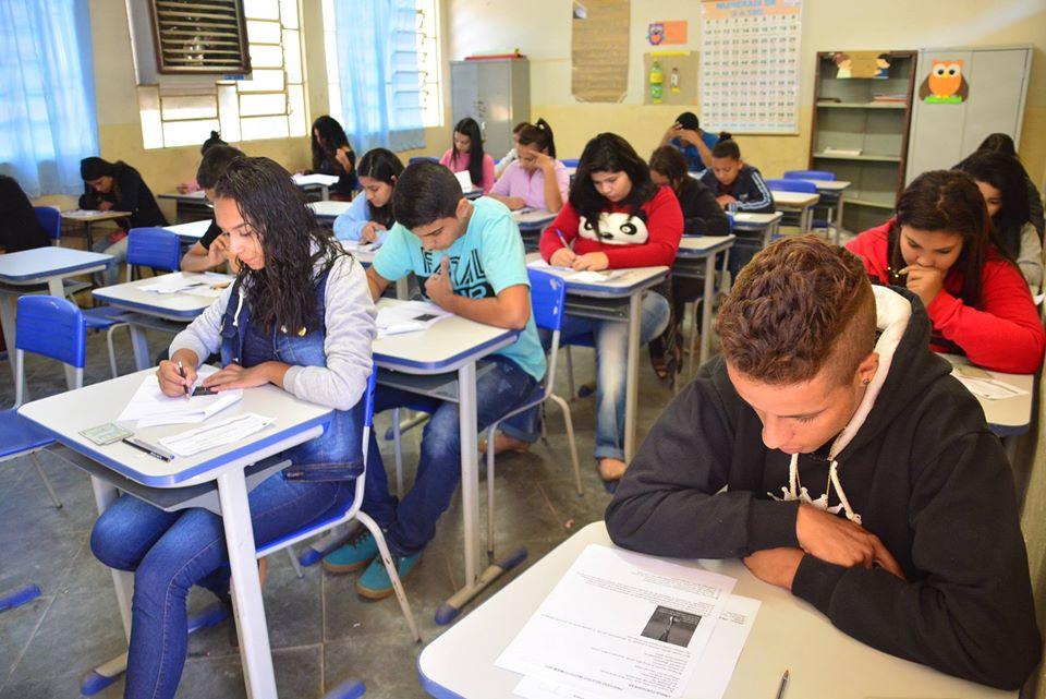 (Foto: Divulgação Instituto Mirim de Bataguassu)