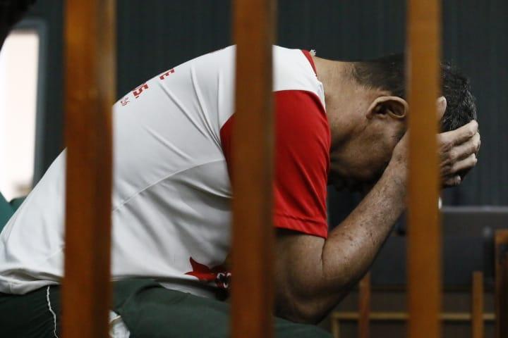 Nando já passou por 13 julgamentos (Foto: Marcos Ermínio, Midiamax)