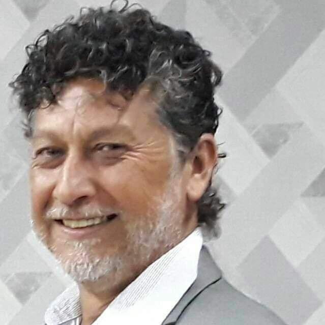 Jornalista dono do site Porã News foi morto com 12 tiros. Foto: Arquivo Pessoal