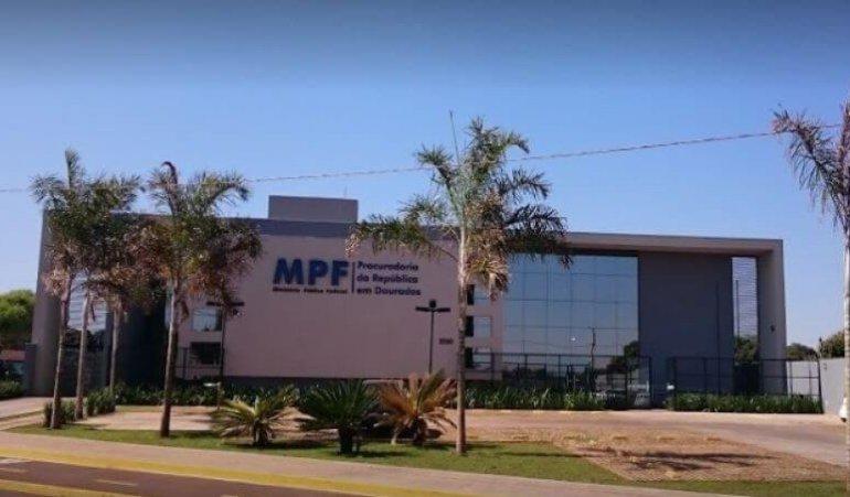 Medidas de prevenção contra o novo cornavírus foram adotadas pelo MPF (Foto: Divulgação/MPF)