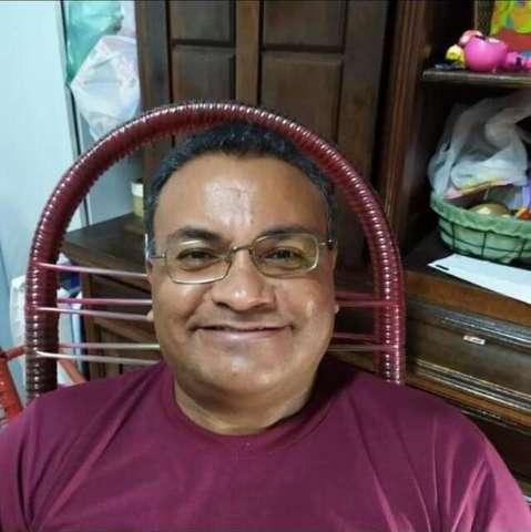 Aparecido Ferreira foi visto pela última vez na terça-feira