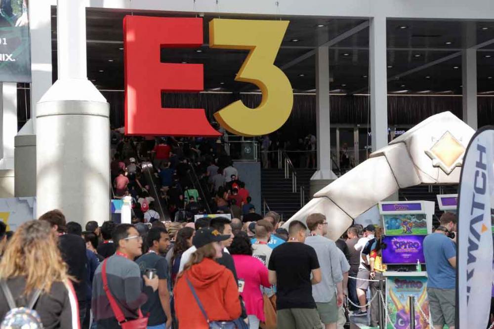 (Foto: Reprodução, E3)