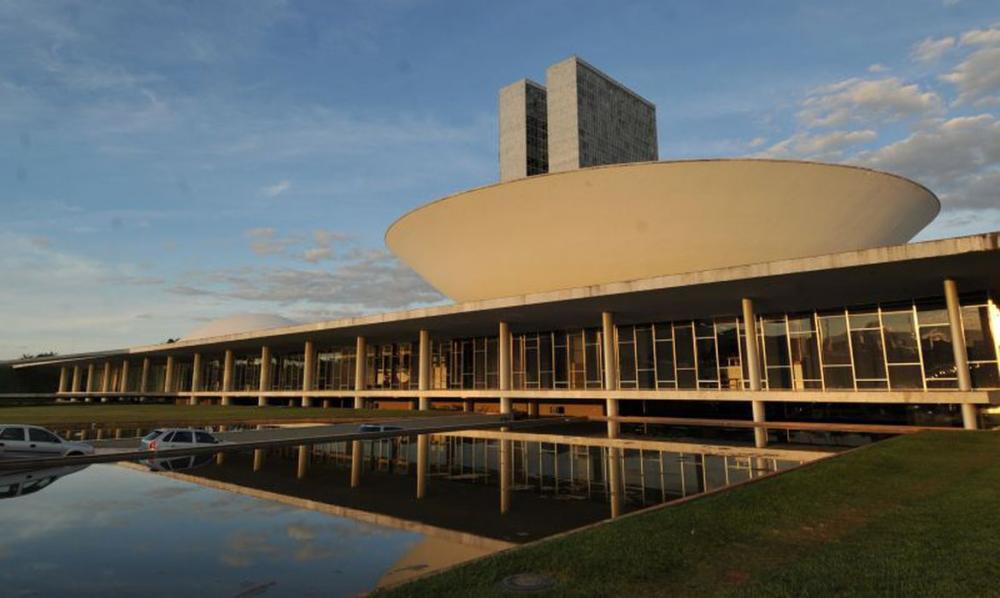 Congresso Nacional, em Brasília| Foto: Pedro França/Agência Senado