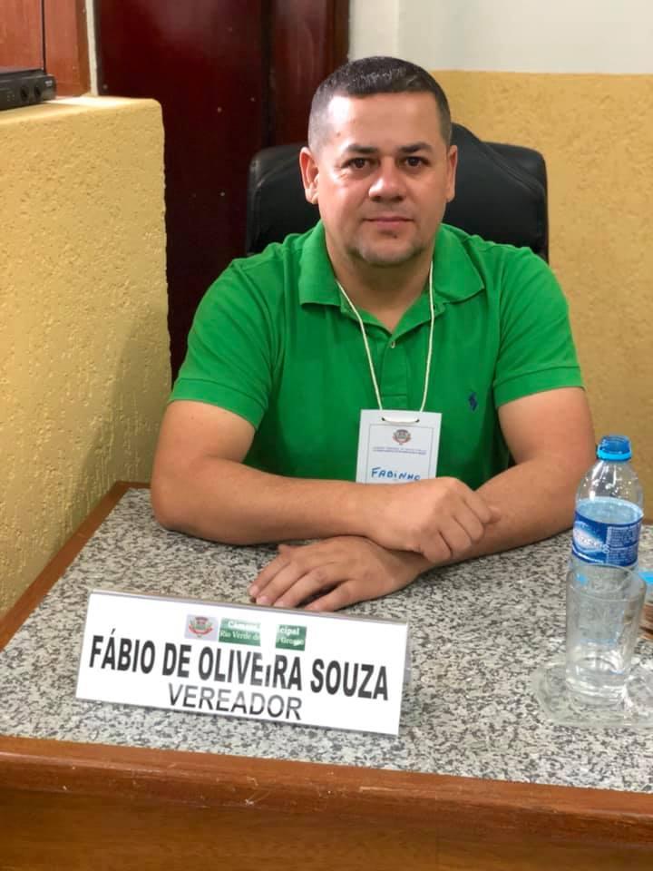 Vereador responde pelo crime de receptação qualificada. Foto: Facebook