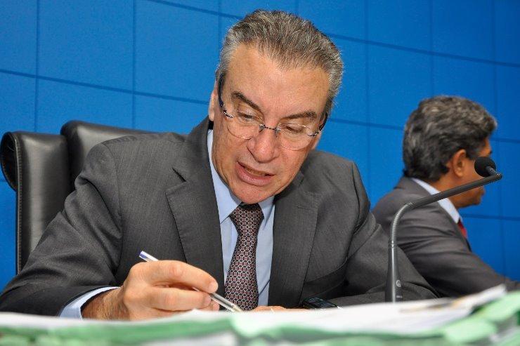 Deputado Paulo Corrêa é autor do projeto de lei. (Luciana Nassar, Divulgação)