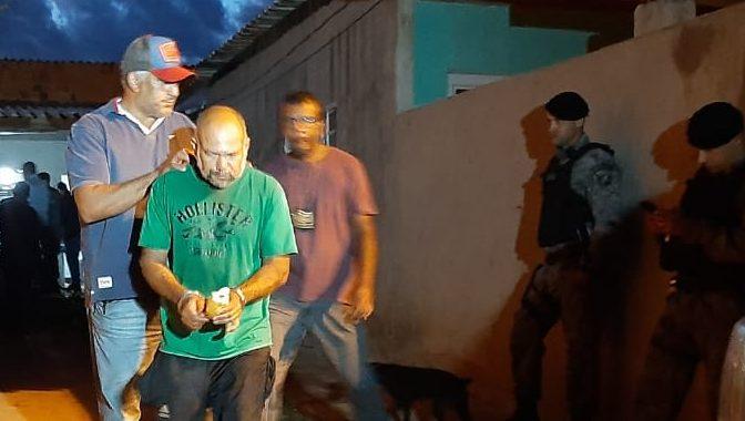 Pedreiro matou sete pessoas (Dayene Paz, Midiamax)