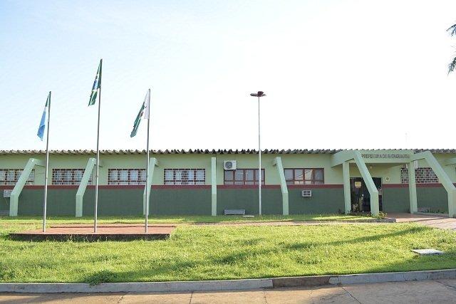 Foto: Prefeitura Municipal de Bataguassu