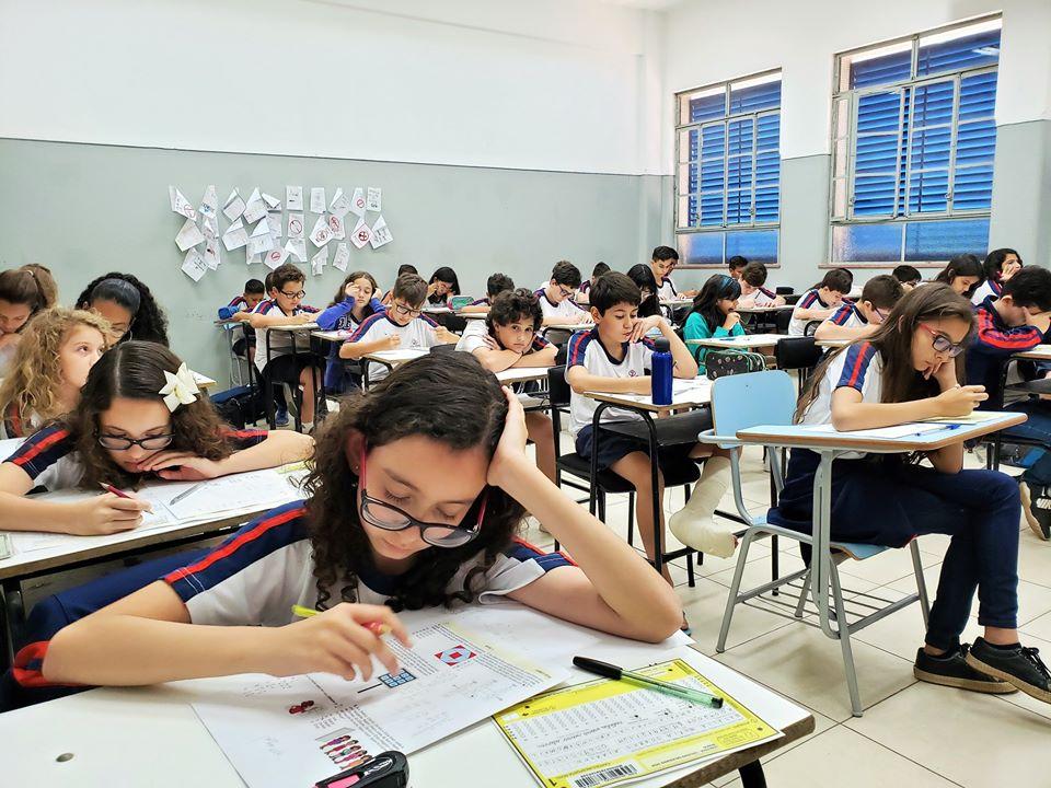 Retorno está previsto para 1º de julho, de acordo com calendário definido pelas escolas e órgãos públicos. (Foto: Reprodução)