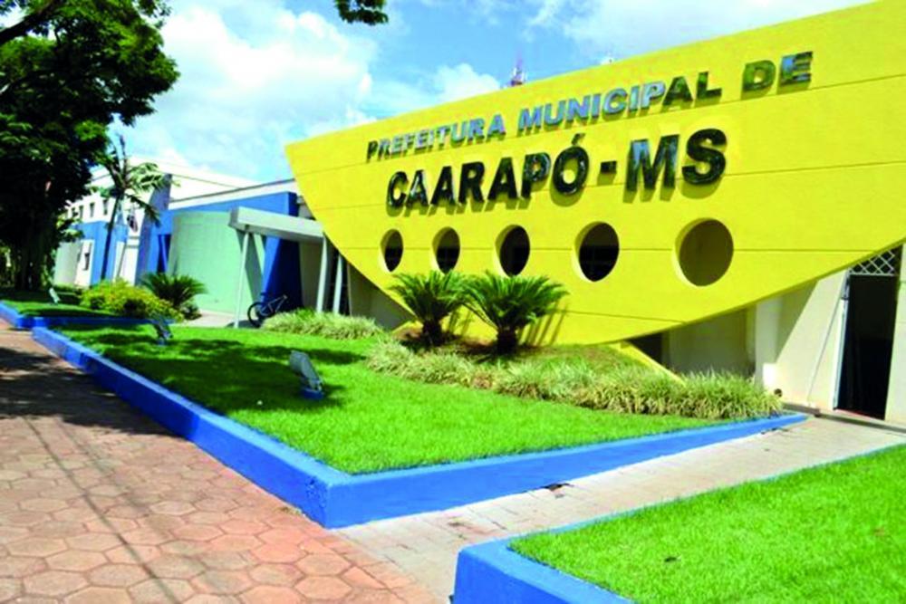 Foto: José Carlos | Caarapó News | Reprodução