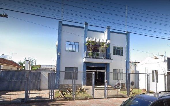 Polícia Federal em Ponta Porã (Reprodução, Google)