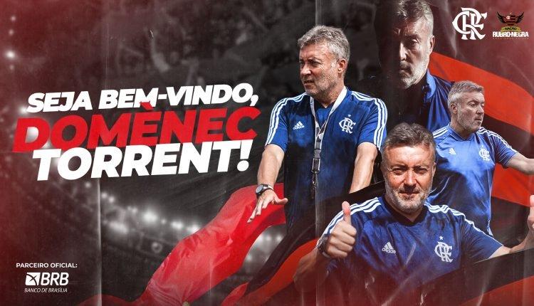 (Foto: Divulgação, Flamengo)