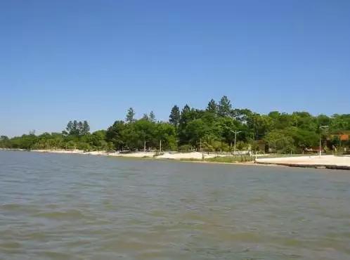 Acidente foi no Rio Sucuriú, que ganhou mais fiscalização durante pandemia.