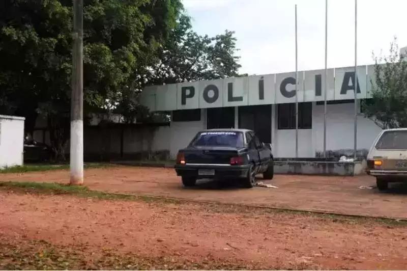 Caso está sendo investigado pela Delegacia de Polícia Civil de Corguinho. (Foto: Cuca Ferreira)