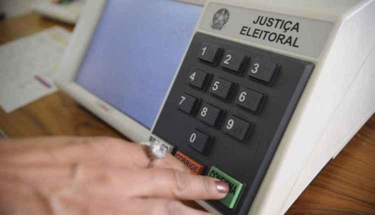 Os candidatos vão se apresentar na TV e rádio a partir do fim do mês. (Agência Brasil)