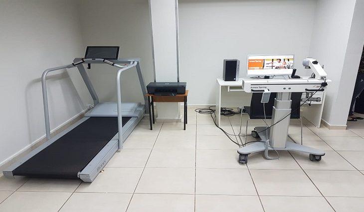 Ambulatório de reabilitação cardiorrespiratória e neurológica é resultado de uma parceria entre Estado, Município e a APAE, para funcionar no CER (Centro Especializado em Reabilitação)