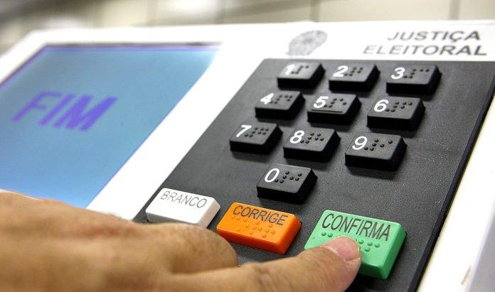 51 prefeitos disputam a reeleição. (Divulgação/TSE)
