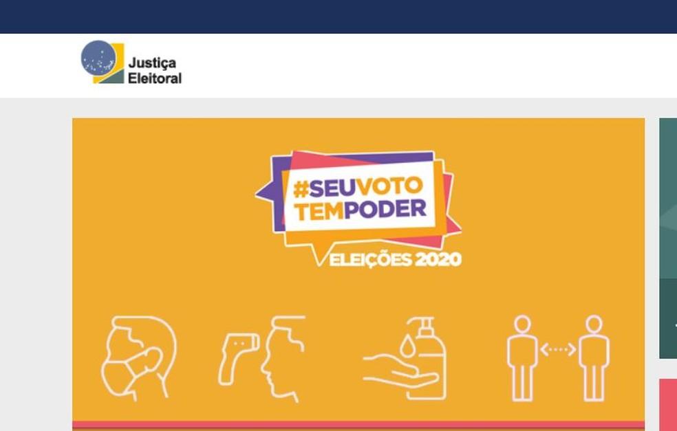 Site da Justiça Eleitoral não consumirá internet do celular até o final do segundo turno