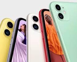 iPhone 11 o antecessor do mais novo celular da Apple que está prestes a ser lançado. (Foto: Apple)
