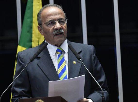Senador Chico Rodrigues