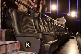Sala de cinema em Campo Grande (Foto: Arquivo - Campo Grande News)