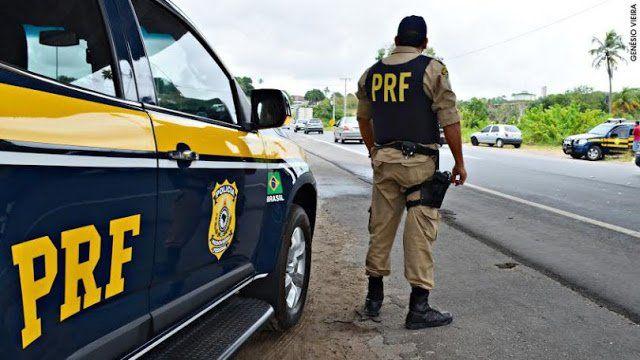 Foto Ilustrativa: Divulgação/PRF