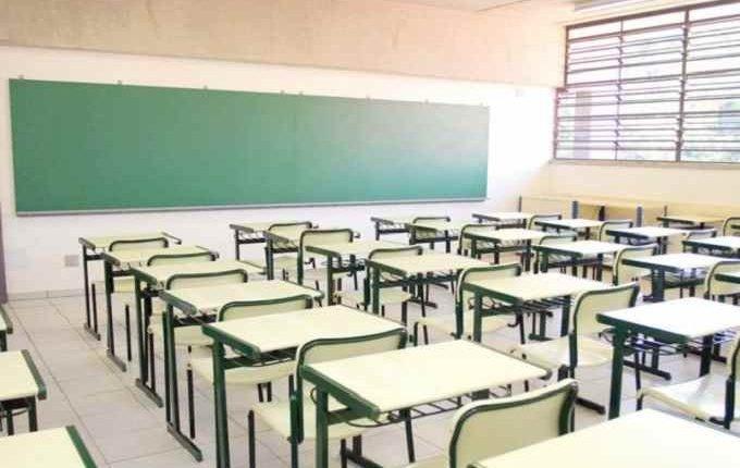 Alunos da rede estadual devem voltar às salas de aula em 2021, confirmou governo de MS. (Foto: Divulgação)