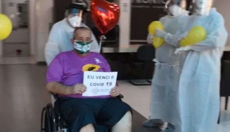 Ansiedade, dificuldade para andar: pacientes de Campo Grande relatam sequelas pós-coronavírus