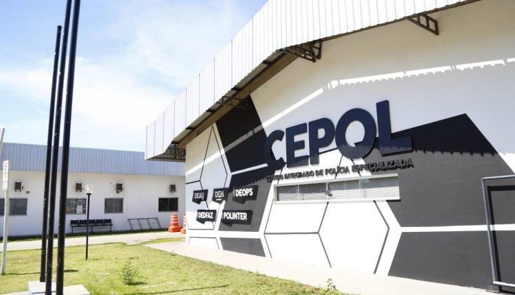 Caso foi encaminhado ao Cepol. Foto: Leonardo de França