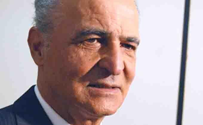 Humberto Teixeira, ex-prefeito de Dourados, morreu vítima da Covid-19. (Foto: Reprodução)