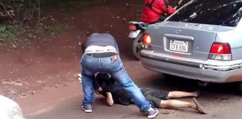 Vendedor foi denunciado pela Justiça Paraguaia.(Reprodução)