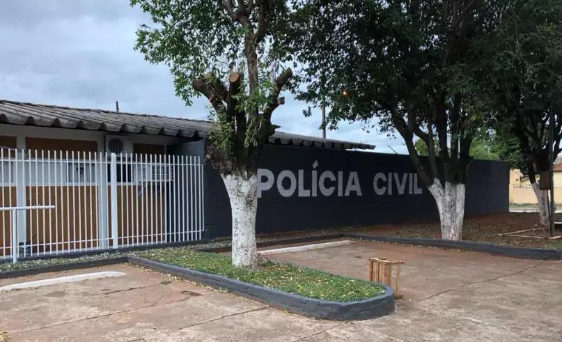 Caso segue sob investigação da Polícia Civil de Anastácio (Foto: arquivo / O Pantaneiro)
