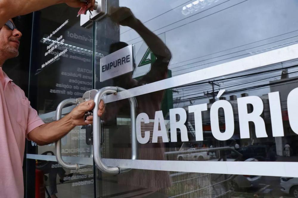 Inscrições custam R$ 300,00. (Foto: Clayton Neves/Arquivo)