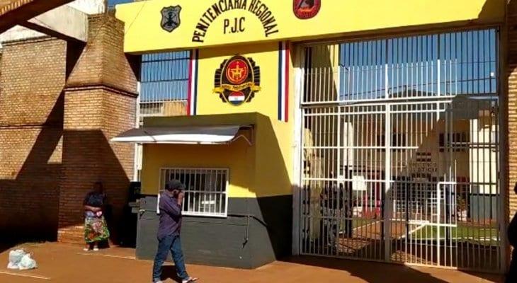 Segundo o Ministério da Justiça, penitenciária começa a transferir presos perigosos.(Foto: Divulgação)
