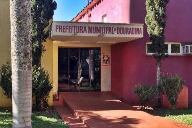 Reprodução/Prefeitura de Douradina