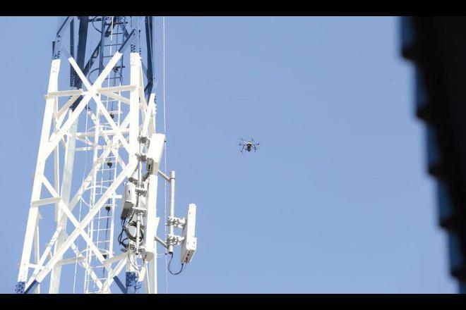 Mato Grosso do Sul terá antena 5G na área rural de Ponta Porã - Divulgação