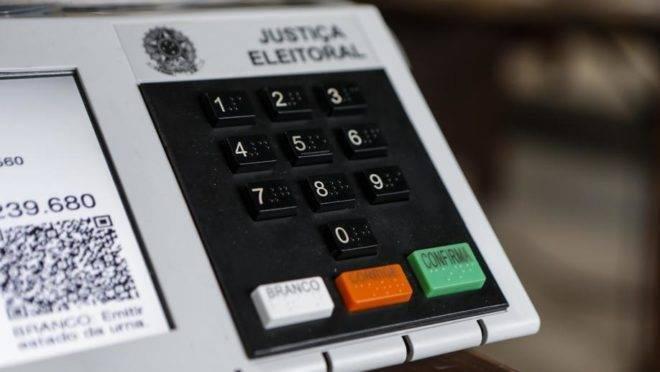 Eleições em Sidrolândia serão realizada no próximo domingo - Foto: Marcelo Casagrande/DC