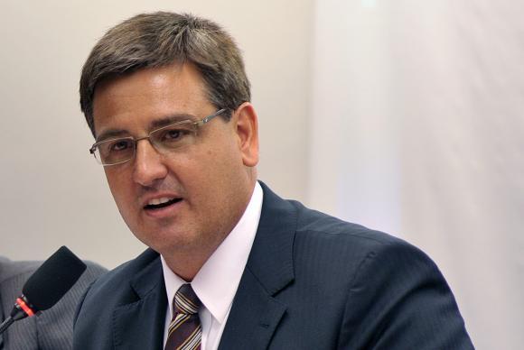 Novo diretor-geral da Polícia Federal toma posse hoje