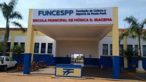 FUNCESPP realiza Mapeamento Cultural anualmente