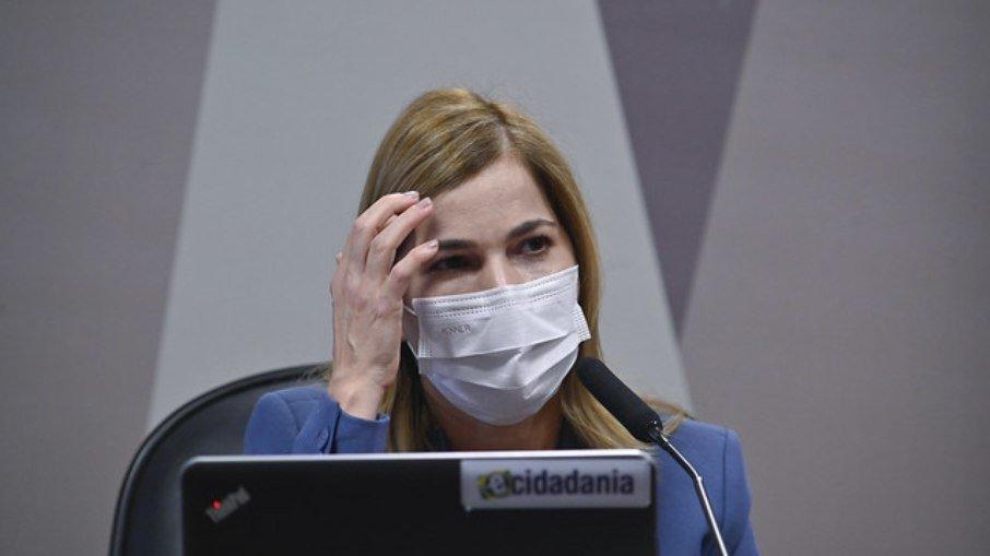 Mayra Pinheiro diz que médicos são perseguidos por quem não entende de medicina