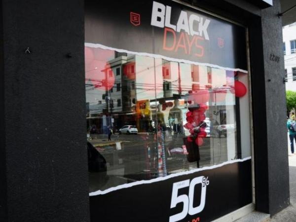 Veja alguns cuidados básicos para não ser passado para trás na Black Friday
