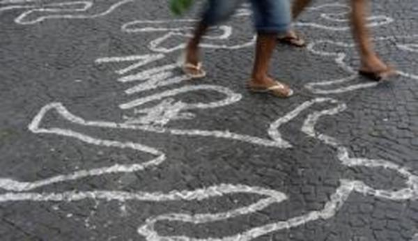Pesquisa do Unicef aponta que 82% das crianças do Brasil temem a violência.