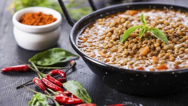 10 fontes de proteína para quem não come carne