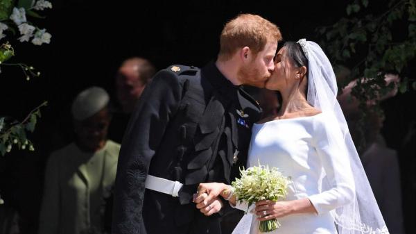 Casamento de Harry e Meghan juntou marketing e emoção
