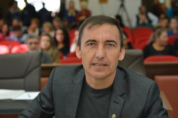 Edevaldo Mattoso pede melhorias para Sanga Puitã e Residencial Ponta Porã II
