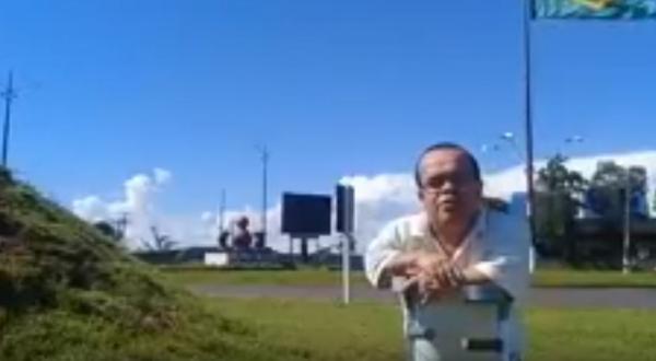 O BRASIL QUE EU QUERO - Ponta Porã